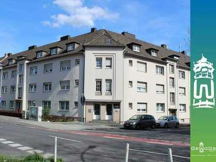Zentrumsnahe 3-Zimmerwohnung mit Balkon zu vermieten