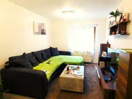 *TOP LAGE*: *Kapitalanlage oder zur Eigennutzung, Gepflegte 2-Zimmer-Erdgeschosswohnung