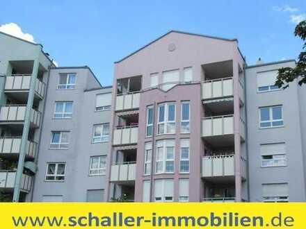 TOP 4-Zimmer-ETW barrierefrei Nürnberg-West / Wohnung kaufen