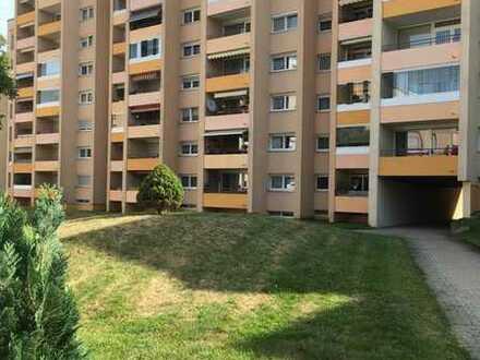 Attraktive 2-Zimmer-Wohnung in Pforzheim-Haidach
