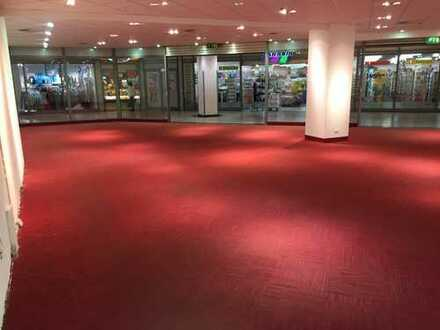 Marler Stern | Flexibel nutzbare Shopfläche | Stadtzentrum Marl |Fläche auf 315 m² erweiterbar
