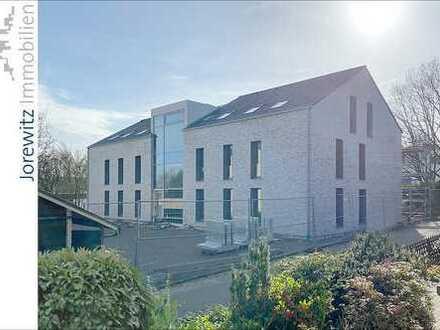 Dachgeschoss in Bielefeld-Schildesche: Tolle 3 Zimmer-Wohnung mit Sonnenloggia