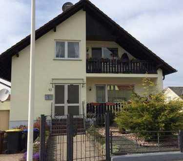 Renovierte 3-Zimmer-Wohnung in Volxheim