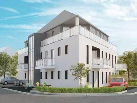 Schöne, geräumige drei Zimmer Wohnung in Brühl (Rhein-Erft-Kreis)
