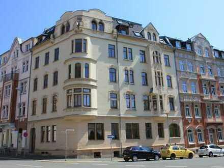 Zu verkaufen: Vermietete 2-Raumwohnung in Plauen!