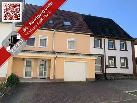 Doppelhaus zum kleinen Preis - Virtueller Rundgang unter 3d.n1-bau.de/20-FK-10