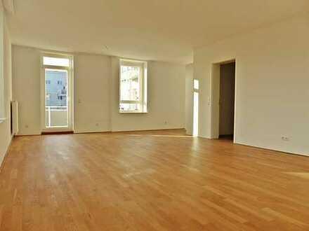 Herrliche und moderne 3-Zimmer Wohnung mit Balkon