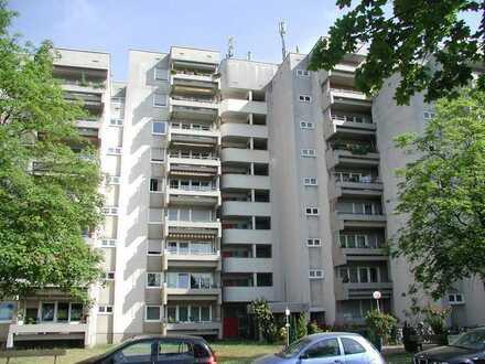Wohnen ab 60 Jahren - Geräumiges 1-Zimmer-Apartment in Seniorenwohnanlage