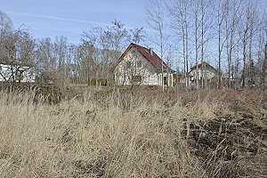 Nach individuellen Wünschen mit einem Einfamilienhaus bebaubares Grundstück.
