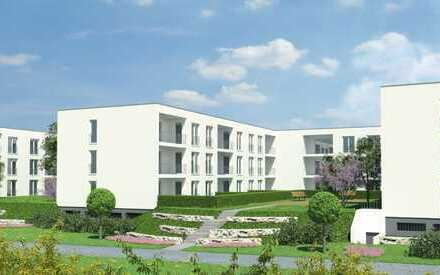 Moderne 3-Zimmerwohnung im 2.OG - 15 min von Freiburg City