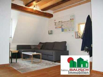 Ideale SINGLE Wohnung in 1 A Lage