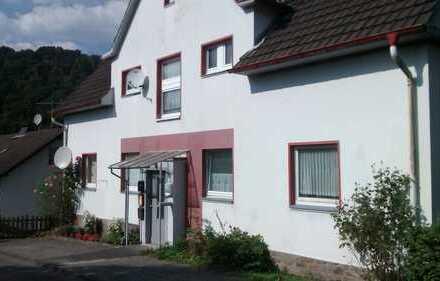 Gemütliche Wohnung in Osberghausen