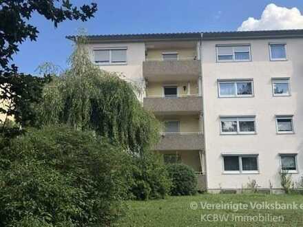 Gemütliche 3-Zimmer Wohnung in Heumaden!