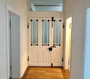 Erstbezug nach Modernisierung 4-Zimmer-Wohnung Bamberg