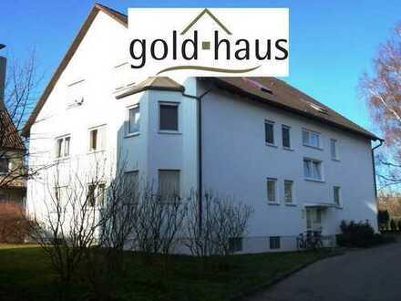 Ideale Anlage - Single Apartment mit Erker in Höchstädt an der Donau