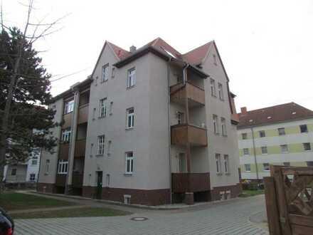 ETW für den kleinen Geldbeutel 50,42 m² im EG