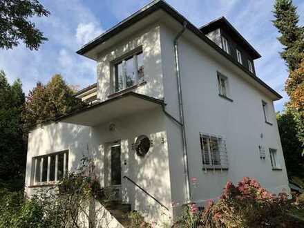 Bestlage Bonn-Villenviertel - Freistehende Villa 220 m² - 7 Zimmer