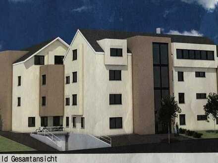 Erstbezug: freundliche 3,5-Zimmer-Wohnung mit Einbauküche und Balkon in Tuttlingen