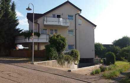 Sehr schöne, ruhige 2 Zimmer Wohnung in Böblingen (Kreis), Weissach