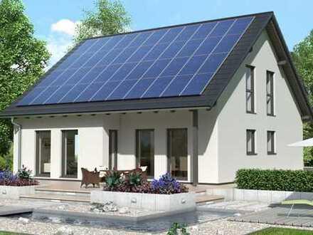 Energieplushaus für maximale Eigenleistung