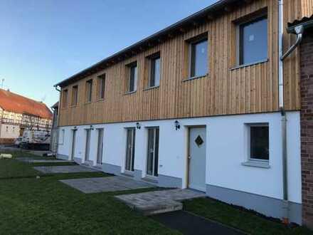 Schönes, geräumiges, neues Haus mit vier Zimmern in Marburg-Biedenkopf (Kreis), Fronhausen