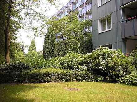 Gut geschnittene 3-Zimmer-Wohnung Nähe Parkfriedhof!