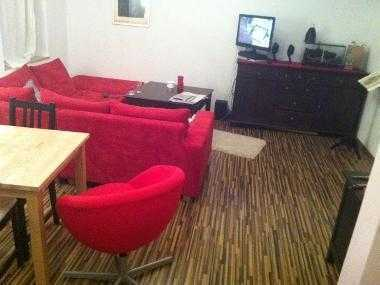 Möbliertes Zimmer zur Untermiete