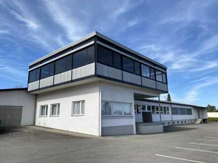 Eigenständige Büros an der Hauptstraße Balingen-Frommern