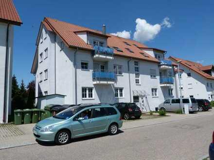 ###Schöne 3 Zimmer Obergeschosswohnung in Ottmarsheim SCHÖNER SÜDWESTBALKON IN RUHIGER LAGE###