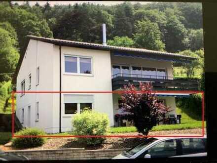 Schöne, ruhige 3-Zimmer ELW in bevorzugter Wohnlage von A.-Ebingen / WG-geeignet