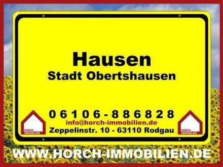 (((HELL+SCHICK))) 4-Zimmer-Whg, Obertshausen(Hausen)