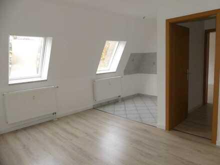 Hübsche 2-Raum-Wohnung in Kirchberg