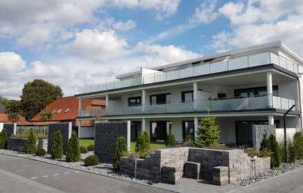 Stadtnahe Penthousewohnung mit schöner Dachterrasse und exklusiver Ausstattung!