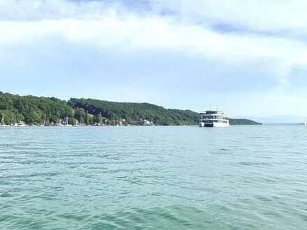 1 - 2 Familienvilla in Berg mit See und Gebirgsblick!