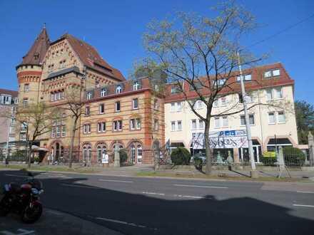 Hübsche Büro/Praxisräume in der Moninger Residenz! sofort beziehbar