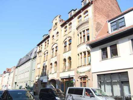 Vermietete 3-Zimmer-Wohnung in Bahnhofsnähe