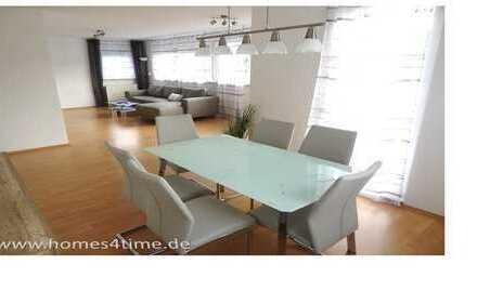 ** AWESOME ** ~10km from Sindelfingen/Böblingen - CLEANING-Service - flex. Furnished, 3 Bed & 2 Bath