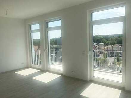 herrliche 3 Zimmer in Penthouse-Lage mit Blick auf EZB