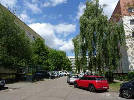 Top Renovierte 3 Zimmer Wohnung nahe S-Bahnhof Oranienburg!