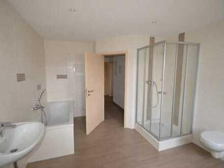 Modern ausgestattete 2-Raum-Wohnung in ruhiger Lage