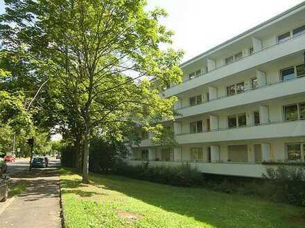 1-Zimmer-Wohnung nähe Schlosspark