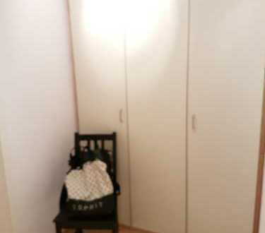 Gepflegte 2-Zimmer-Wohnung mit Balkonverglasung in Germering