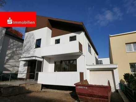 3 Zi.-Wohnung mit 2 Balkonen in attraktiver Wohnlage