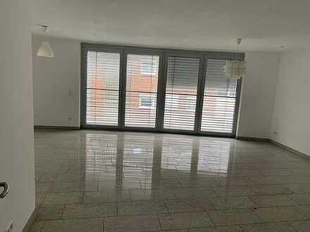 Schöne helle 3-Zimmer-Wohnung mit Balkon in Bocholter Innenstadt
