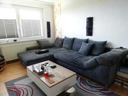 Vollständig renovierte 3-Zi-Wohnung inklusive Stellplatz (gute Vermietbarkeit)