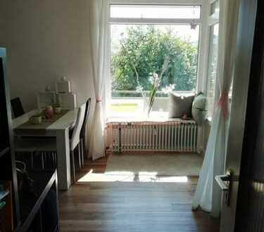 Wohnen in Eversten! Helle 3 Zimmer-Wohnung mit Balkon