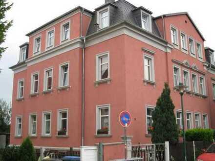 Schöne 5 Zimmerwohnung in Heidenau, an der Dresdner Stadtgrenze