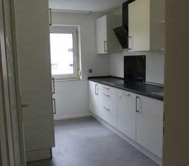 Helle 3-Zimmer-Wohnung mit toller Aussicht