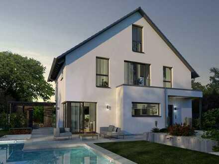 Außergewöhnliche Architektur und Funktionalität vereint.