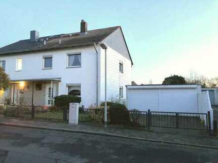 Doppelhaushälfte zum Kauf in Mascherode, Braunschweig